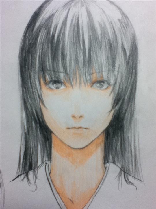 【絵の描き化まとめ】可愛い女の子の絵が描きたいのに描けない